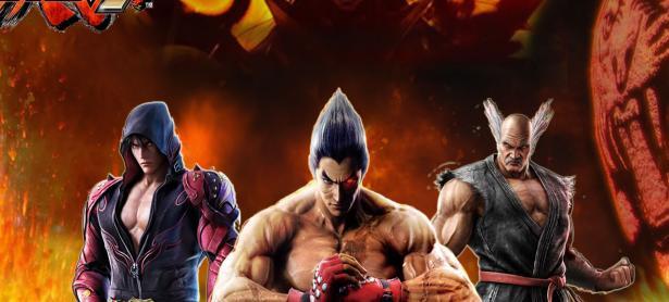 Liberan trailer y comercial de <em>Tekken 7</em>