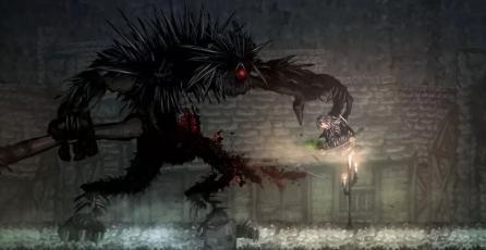 <em>Salt and Sanctuary</em> llegará a PS Vita en marzo