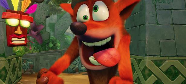 La animación de un fan aparecerá en <em>Crash Bandicoot N. Sane Trilogy</em>