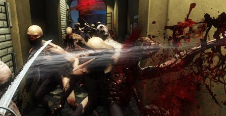 Dave Elder: programar <em>Killing Floor 2</em> para PS4 Pro costó más trabajo