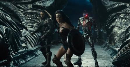 <em>Justice League</em> promete justicia para todos en su nuevo tráiler