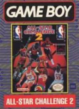 NBA All-Star Challenge 2