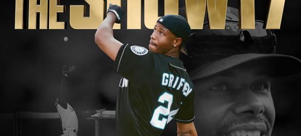 Beisbolistas profesionales presentan modos de juego de <em>MLB The Show 17</em>