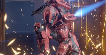 Crean Cubo de Rubik funcional en <em>Halo 5: Guardians</em>