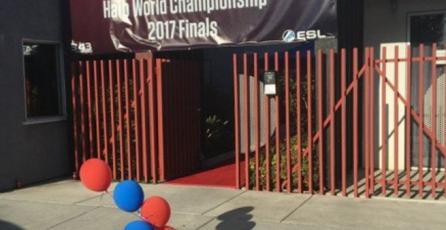 El Campeonato Mundial de <em>Halo</em> parece kermesse de colegio