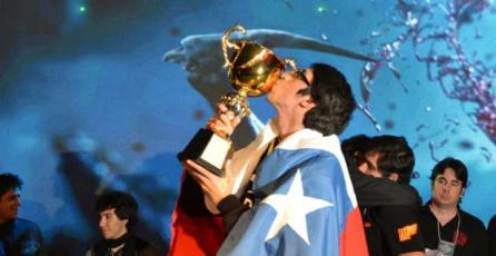 KiLLeR y Jarppi serán los chilenos que buscan quedarse con la Copa América de SC2