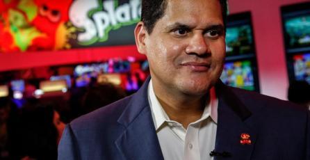 Reggie Fils-Aimé: tendremos un gran E3