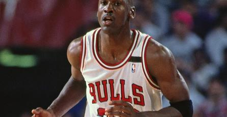 El mítico arcade de <em>Nba Jam</em> con Michael Jordan podría ser real