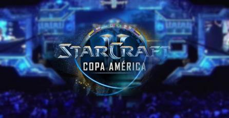 MajOr se queda con la Copa América 2017 de <em>Starcraft 2</em>