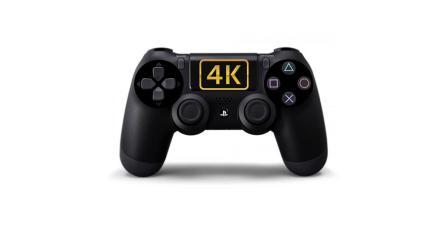 Reproductor de PlayStation ya soporta videos 4K en PS4 Pro