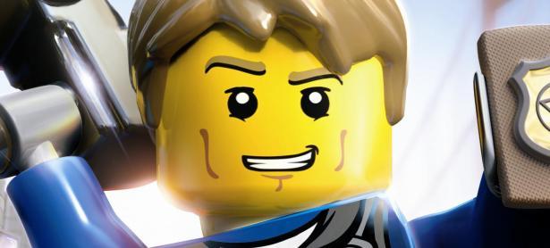 Versión física de <em>LEGO City Undercover</em> podría ocupar 13 GB de la memoria del Switch