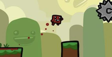 No descartan lanzar<em> Super Meat Boy Forever</em> en Nintendo Switch