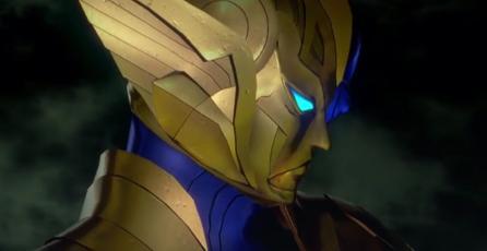 ATLUS liberó una imagen de <em>Shin Megami Tensei</em> para Switch