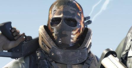 <em>Army of Two</em> ya es retrocompatible con Xbox One