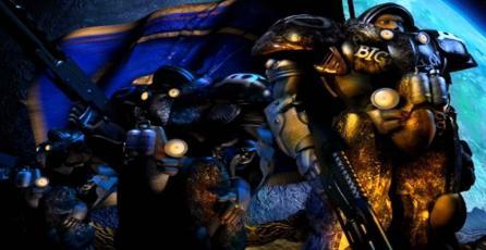 Anuncian nuevo parche para <em>Starcraft Anthology</em> y fecha para su relanzamiento gratuito