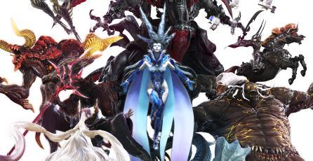 Versión de prueba de <em>Final Fantasy XIV</em> ya no tiene límite de tiempo