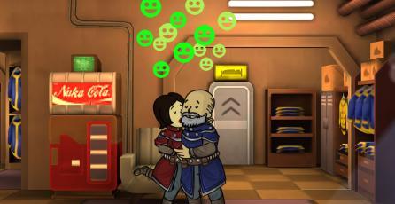 <em>Fallout Shelter</em> hace su debut en Steam