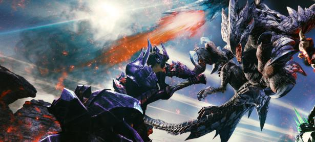 <em>Monster Hunter XX</em> volvió a dominar las ventas japonesas