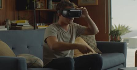 Samsung Galaxy S8 llegará junto a un nuevo control de realidad virtual