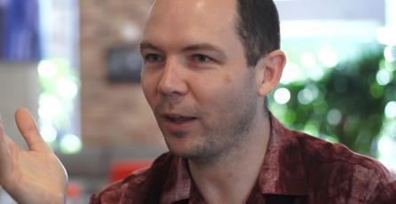 Jonathan Blow trabaja en un nuevo juego