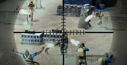 Ubisoft anunció <em>Tom Clancy's ShadowBreak</em> para móviles