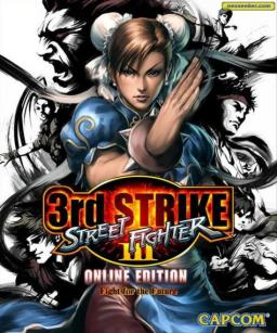 Street Fighter III: 3rd Strike Online Edition
