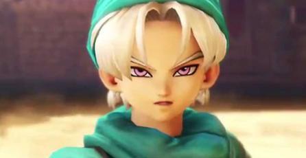 Muestran más personajes para <em>Dragon Quest Heroes II</em>
