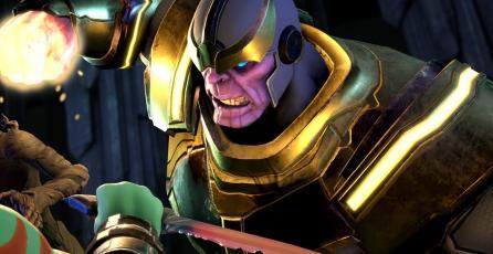 Telltale comparte nuevo avance de <em>Guardians of the Galaxy</em>