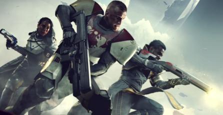 <em>Destiny 2</em> recibe su primer tráiler y está confirmado para PC