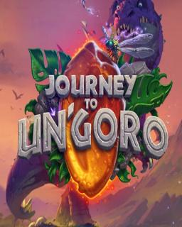 Hearthstone: Journey to UnGoro