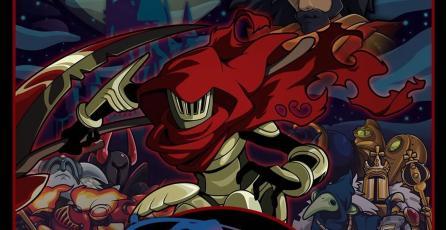 <em>Shovel Knight: Specter of Torment</em> tiene ventana de lanzamiento
