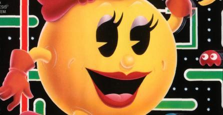 Descubre cómo jugar <em>Ms. Pac-Man</em> en Google Maps