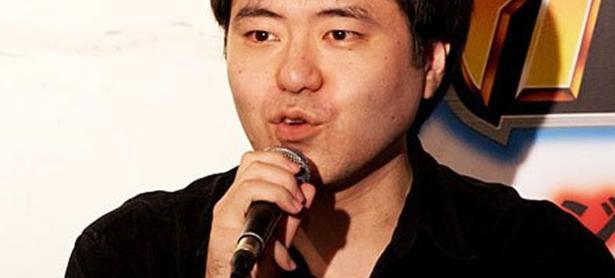 Soichiro Morizumi abandona Monolith Soft