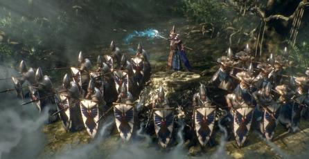 Mira el trailer de presentación de <em>Total War: Warhammer 2</em>