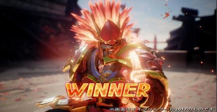 Arika anuncia un nuevo <em>Street Fighter EX</em> de forma oficial