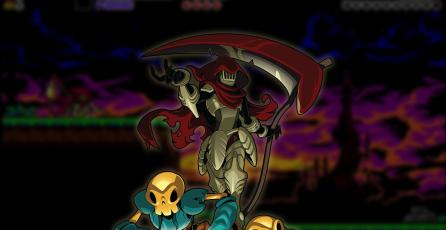 <em>Shovel Knight: Specter of Torment</em> llega el 5 de abril a PC