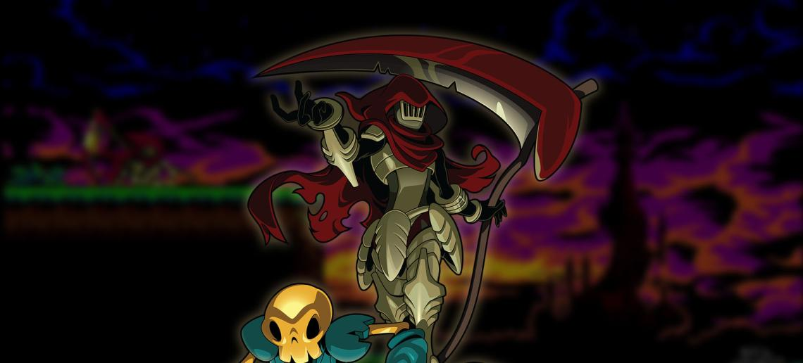 Shovel Knight Specter Of Torment Llega El 5 De Abril A Pc