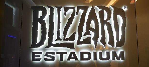 Blizzard crea su primer estadio enfocado en esports
