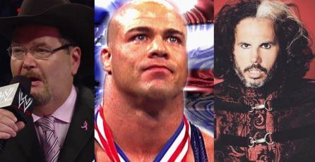 Los regresos y debuts que se vienen estos tres días en la WWE