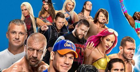 Ésta es la cartelera final de <em>Wrestlemania</em> 2017