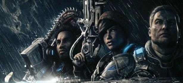 <em>Gears of War 4</em> llegaría a Xbox One/Windows 10 en Japón