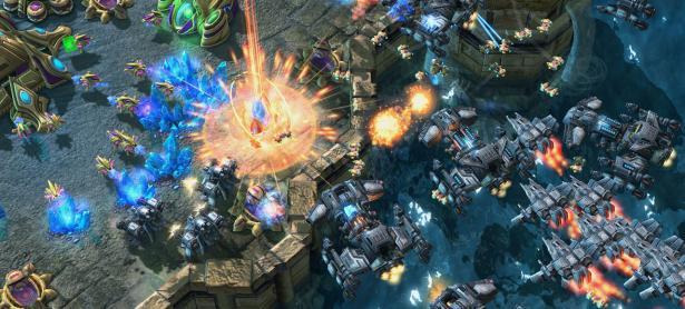 Mexicano clasifica a la segunda temporada de Global StarCraft II League