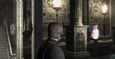 Mira el nuevo video de la versión HD de <em>Resident Evil 4</em> hecha por fans