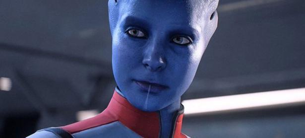 <em>Mass Effect: Andromeda</em> sigue en el número 1 de Reino Unido