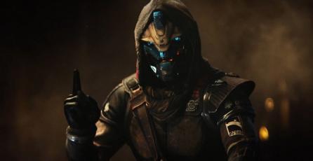 Revelan fechas de los DLC de<em> Destiny 2</em> a una semana de su anuncio