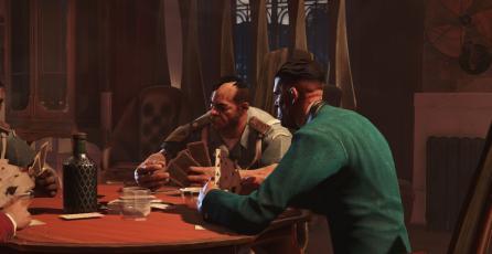 Anuncian versión de prueba de <em>Dishonored 2</em>