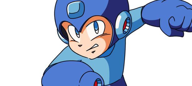 Mega Man luce diferente en la nueva imagen de su serie animada