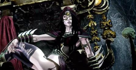 Presentan el Ultimate de Sadira, la peleadora de <em>Killer Instinct</em>