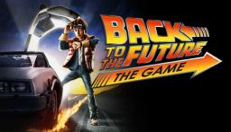 Back to the Future: The Adventure Series