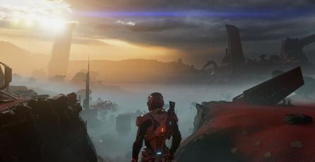 RUMOR: animación en <em>ME: Andromeda</em> fue delegada a otros estudios de EA